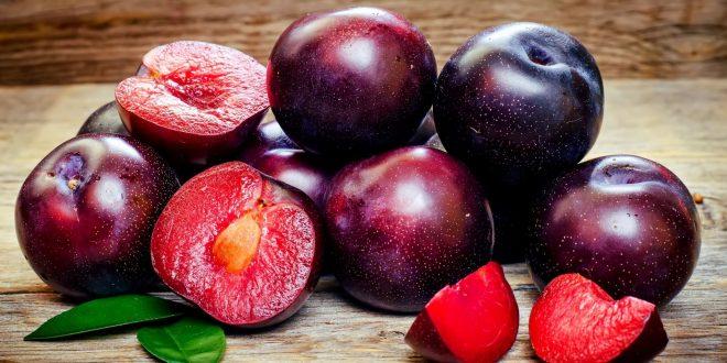 Le Maroc devient le 9ème producteur de prunes et prunelles au monde