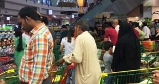 Qatar: L'approvisionnement alimentaire mis en jeu