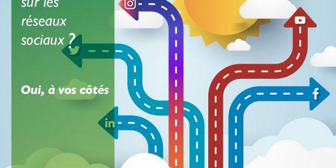 SIPCAM Inagra augmente sa présence digitale sur les réseaux sociaux