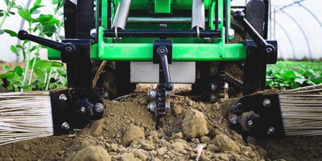 Technologie agricole : un robot 100% marocain voit le jour