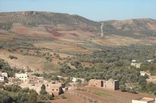 Sefrou: 4 MDh pour le désenclavement des zones rurales