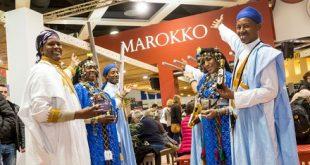 Le Maroc à l'honneur à la Semaine verte internationale