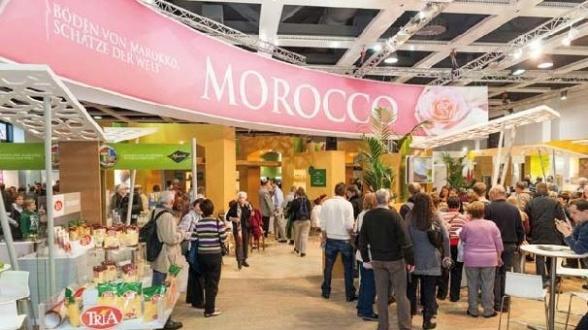 Le Maroc termine en beauté sa participation à la Semaine Verte Internationale en Allemagne
