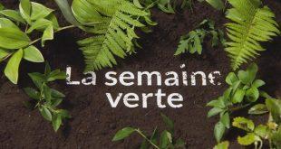Semaine verte 2020 : La protection de l'environnement, une priorité pour le Maroc