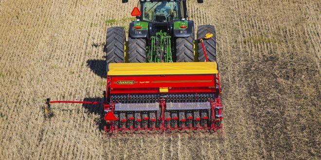 Semis direct OCP cible 20.000 ha lors de cette campagne agricole