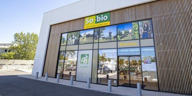 So.bio : comment Carrefour renforce sa position en France ?
