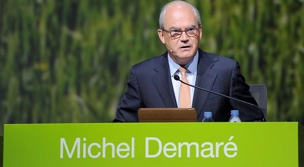 Retrait de l'offre Monsanto: Syngenta est soulagé …