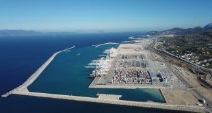 Le port Tanger Med enregistre de bonnes performances malgré la Covid