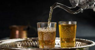 Coronavirus: Le Maroc stocke des importations de thé vert à titre préventif