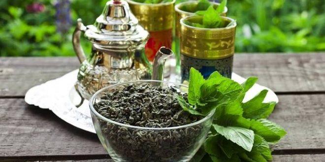 importations thé au Maroc