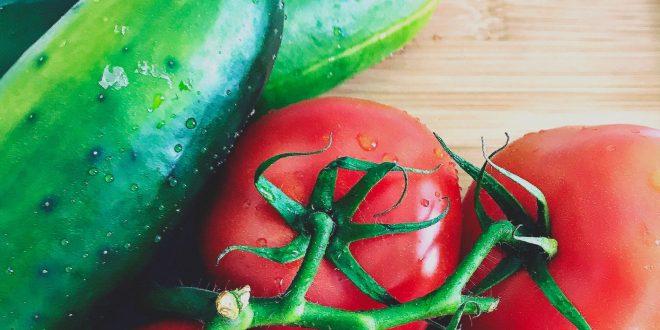 Le Royaume-Uni appliquera des tarifs sur les tomates et les concombres des îles Canaries