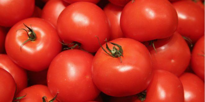 La Russie interdit les tomates et les poivrons de Turquie