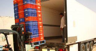 Espagne veut contrer les exportations du Maroc