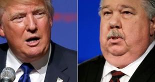 Trump veut nommer un animateur radio au ministère de l'Agriculture