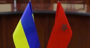 Maroc-Ukraine : bientôt un accord de libre échange