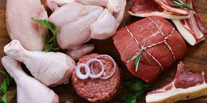 Covid-19-Baisse-inédite-des-prix-de-la-viande-rouge-et-du-poulet