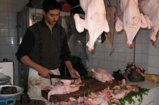 Viande de volaille: Le non-respect des normes sanitaires