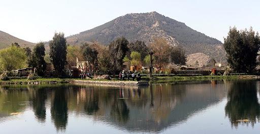 Zones humides : La province d'Ifrane célèbre la journée mondiale des zones humides