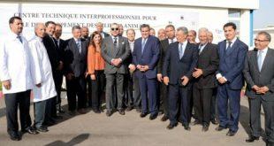 L'Association marocaine de gestion du zoopole (Amazo) dresse son bilan